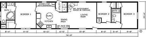 1165 sq ft - 6633-1