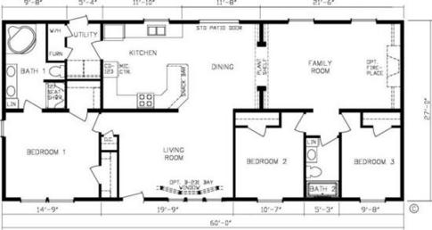 1512 Sq Ft 66112ga Basement Access furthermore Mh besides 4 in addition 2085 Sq Ft 66142 Bradford Estate likewise 1349 Sq Ft 66120ga Basement Access 2. on 16 ft wide mobile homes