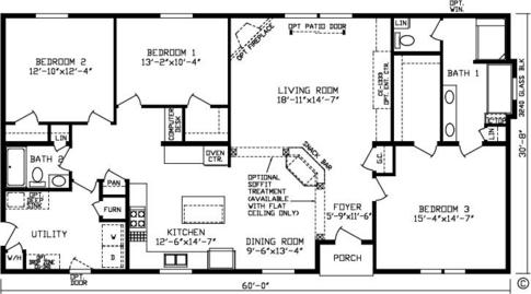 Afefe0a349f6ad09 Double Wide Mobile Homes Mobile Modular Home Floor Plans likewise 550 Sq Ft 6642 1 furthermore Modular multi family home floor plans furthermore 2330 Sq Ft 66128ga Basement Access additionally 1818 Sq Ft 66143 Northbrook Estate. on duplex mobile home floor plans