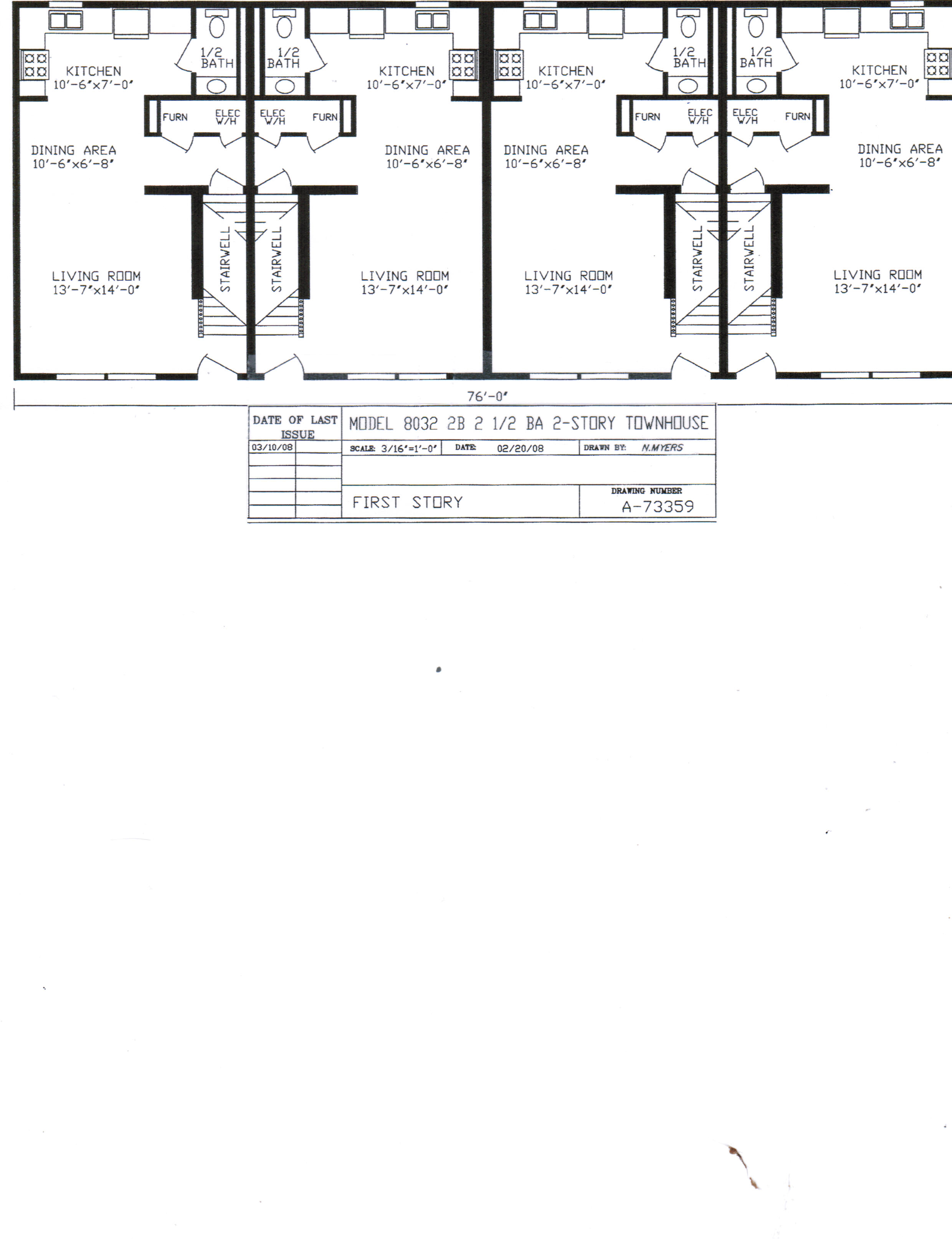 Fourplex 1 Wholesale Housing Inc