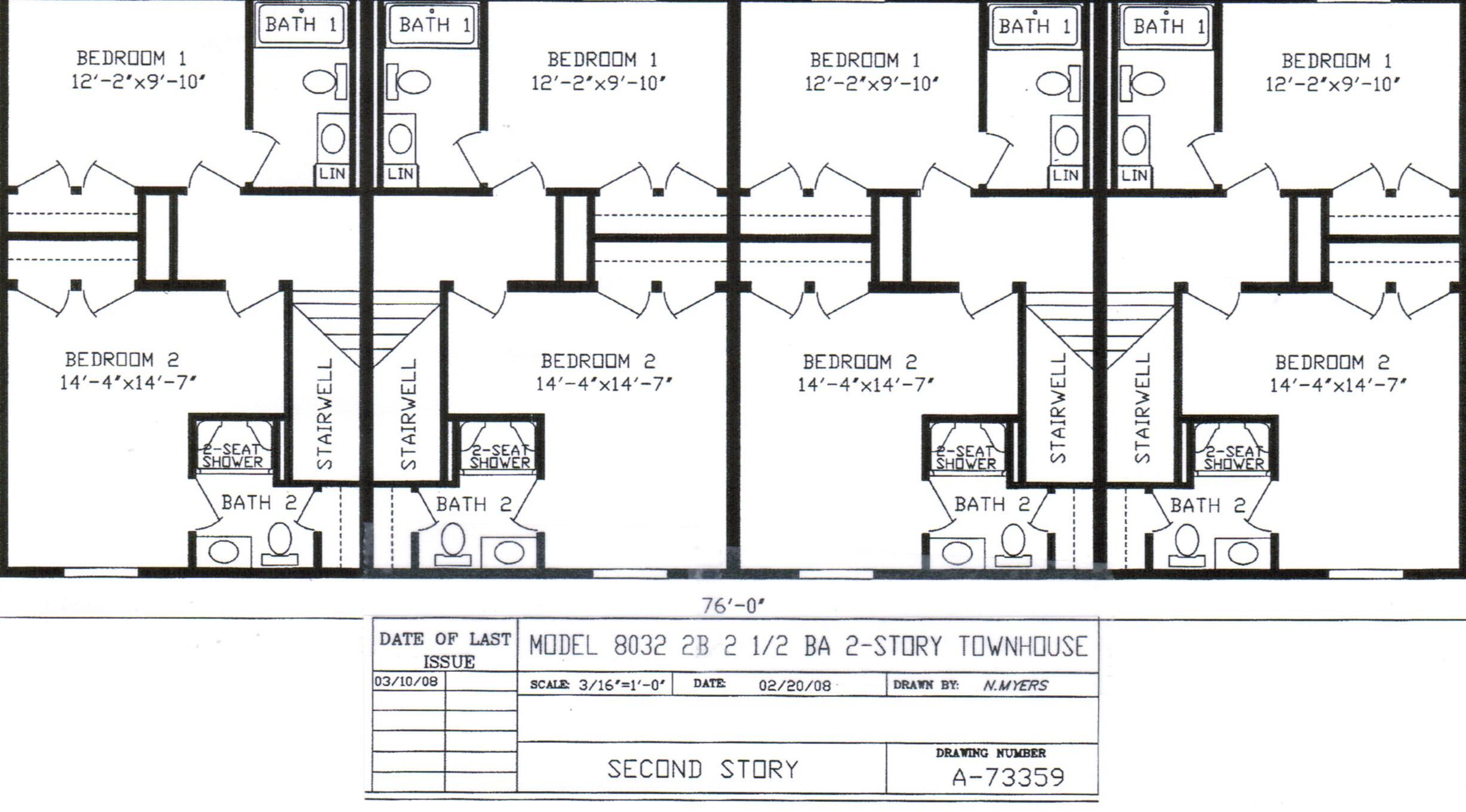 Fairmont fourplexes for Cost to build a fourplex